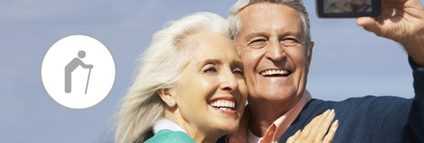 Seniors travel insurance