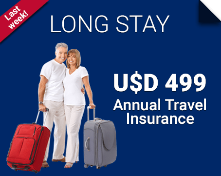Anual Travel Insurance